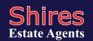 Shires Estate Agents, Northampton branch logo