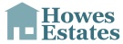 Howes Estates, Holsworthy branch logo