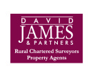 David James & Partners, Wrington, North Somerset Commercial & Land branch logo