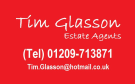 Tim Glasson, Camborne logo