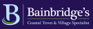 Bainbridges, Exmouth logo
