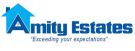 Amity Estates , London logo