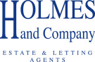 Holmes and Company, Gosport branch logo