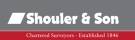 Shouler & Son, Melton Mowbray logo