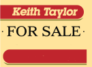 Keith Taylor, Selby branch logo