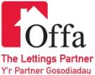 Offa Ltd, St Asaph branch logo