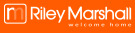 Riley Marshall , London branch logo