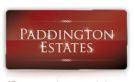 Paddington Estates, London logo