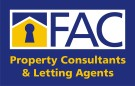 FAC, Bodmin - Sales & Lettings  logo