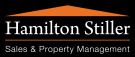 Hamilton Stiller, Ross-On-Wye branch logo