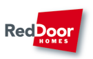 Red Door Homes Ltd, Rochester logo