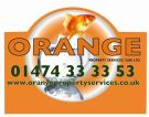 Orange Property Services, Gravesend - Lettings branch logo