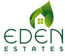 Eden Estates, London branch logo