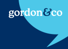 Gordon & Co, London branch logo