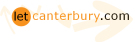 Letcanterbury.com Ltd, Canterbury logo