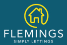 Flemings Property Rentals Limited, Pudsey branch logo