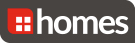 Homes Estate Agents, Hindhead logo