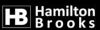 Hamilton Brooks, London logo