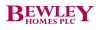 Highfield Park development by Bewley Homes logo