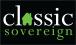Classic Sovereign , Harpenden logo