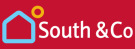 South & Co, Crewe branch logo