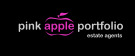 Pink Apple Portfolio, Hull logo