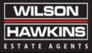 Wilson Hawkins, Harrow on the Hill branch logo