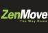 Zen Move, Southampton logo