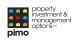 PIMO Estates, Nottingham logo