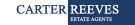 Carter Reeves, London branch logo