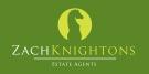 Zach Knightons, Pimlico logo