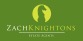 Zach Knightons, Pimlico logo