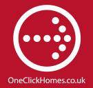 1 Click Homes Ltd, Leyton branch logo