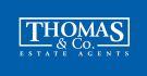 Thomas & Co , Tottenham branch logo