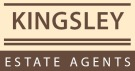 Kingsley Estate Agents, Hanley, Stoke On Trent branch logo