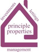 Principle Properties, Sunderland logo