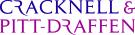 Cracknell & Pitt-Draffen, Billingshurst logo