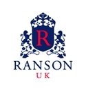 Ranson UK Ltd, Docklands logo