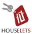 Houselets, Worcester logo