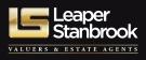 Leaper Stanbrook, Eastbourne logo