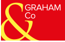 Graham & Co, Andover Sales logo