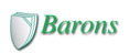 Barons Property Management Ltd, Christchurch branch logo