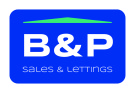 B & P Sales & Lettings, Ware branch logo