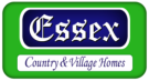 Essex Country & Village Homes, Thorpe Le Soken logo
