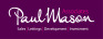 Paul Mason Associates, Hatfield Peverel logo