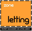 Zone Letting, Glasgow logo