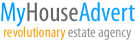 MyHouseAdvert Online Estate Agents, York branch logo