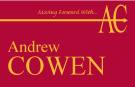 Andrew Cowen Estate Agency, Scarborough branch logo