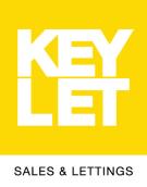 Keylet, Cardiff branch logo