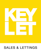 Keylet, Cardiff logo
